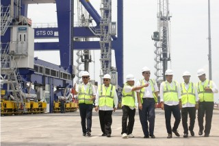 North-Sumatra-port-debuts-in-global-container-business