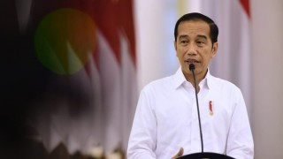Jokowis-Complete-Statement-Sets-Emergency-Health-Status-because-of-Corona