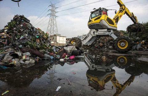 Deadline-Approaching-for-Jakarta-Waste-Plants-as-Landfill-to-Reach-Full-Capacity-in-2021