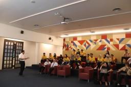 Port Academy 2020 2020-05-08